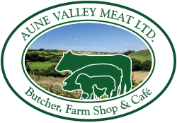 Aune Valley Meat Christmas